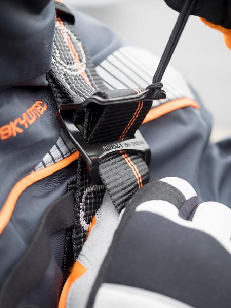 風能專用-安全吊帶 3