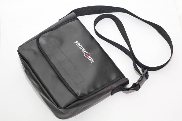 PVC bag Wind Escapettor 1